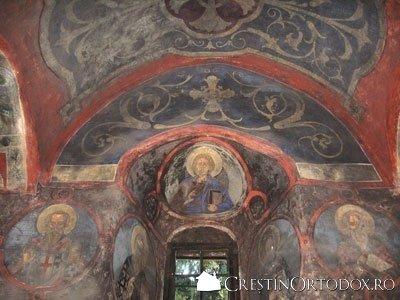 Manastirea Bogdana