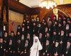 Pastorala Sfantului Sinod la Duminica Ortodoxiei