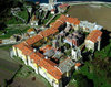 Manastirea Iviron - Sfantul Munte Athos