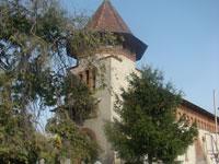 Biserica Sfantul Nicolae - Moara Domneasca