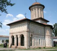 Manastirea Plataresti