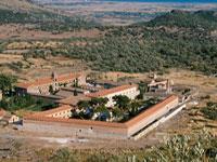 Manastirea Leimonos - Sfantul Ignatie