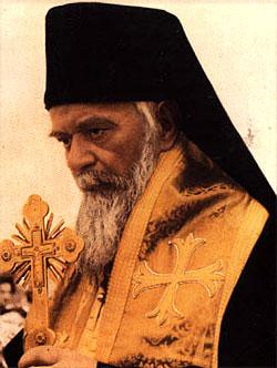 Talcuire la Tatal nostru - Sfantul Nicolae Velimirovici