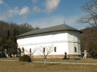 Bolnita din Episcopia Ramnicului