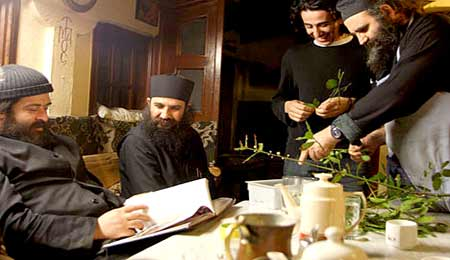 Penticostarul, perioada bucuriei duhovnicesti