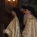 Ieromonahi de la Catedrala Patriarhala