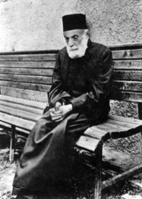 Autobiografia Parintelui Nicolae Steinhardt