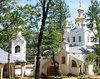 Manastirea Sfantul Herman din Platina
