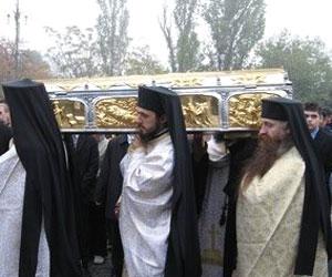 Pelerinajul - calatorie spre viata de sfintenie