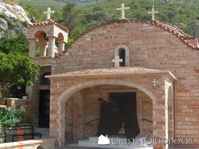 Biserica Sfantul Patapie