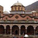 Manastirea Rila - Lavra cea mare a Bulgariei