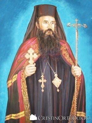 Paraclisul Manastirii Sfantul Gheorghe - P.S. Galaction