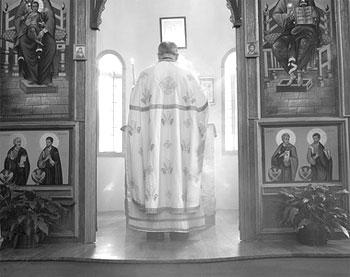 Caterisirea clericilor