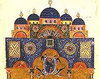 Biserica Sfintii Apostoli din Constantinopol