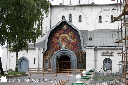 Lavra Poceaev - Biserica Maicii Domnului