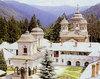 Manastirea Sinaia - biserica veche