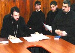 Bazele doctrinare ale cooperarii dintre Biserica si scoala