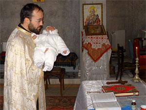 Semnificatia exorcismelor de la Botez pentru crestinul modern