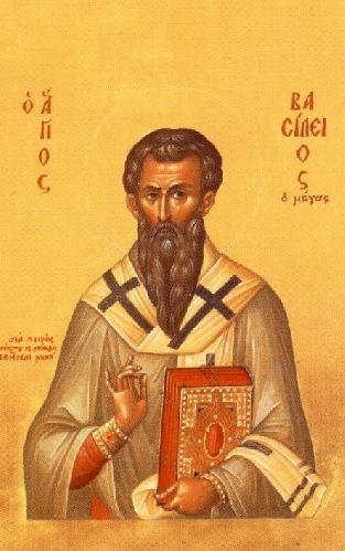 Relatia dintre ratiune si credinta in teologia Sfantului Vasile Cel Mare
