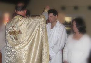 Randuiala primirii la credinta ortodoxa a luteranilor, calvinilor si baptistilor