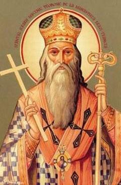 Sfantul Teodosie de la Brazi