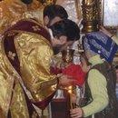 Primerea Sfintei Impartasanii