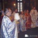 Vodul Mare - Sfanta Liturghie