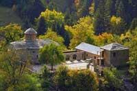 Manastirea Galactotrofousa - Maica Domnului care Alapteaza