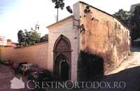 Biserica Sfanta Paraschevi - Constantinopol