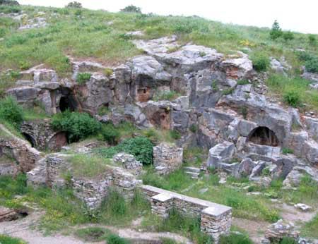 Sfintii sapte tineri din Efes