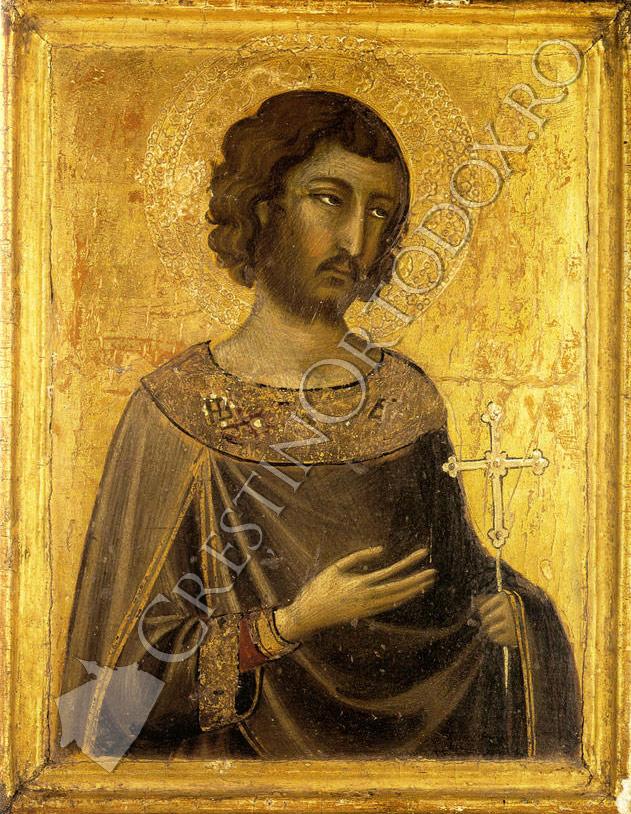 Sfantul Victor