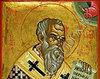 Sfantul Ioan cel Milostiv, Patriarhul Alexandriei