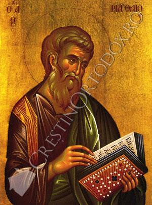 Sfantul Matei