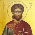 Sfantul Mucenic Platon