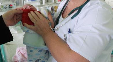 Rugaciune pentru copilul nou-nascut