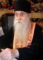 Visul Maicii Domnului, Talismanul si Epistolia - Parintele Arsenie Papacioc