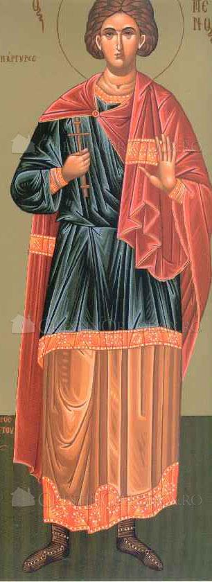 Sfantul Paramon