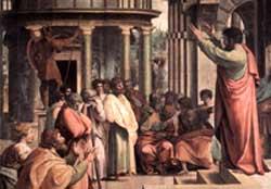 Evanghelia si religiozitatea populara pagana