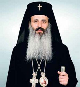 Pastorala la Nasterea Domnului, 2009 - IPS Teofan