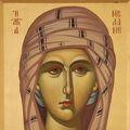 Sfanta Melania Romana