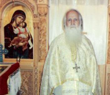 Sapte ani de la trecerea la Domnul a Parintelui Arhimandrit Mitrofor dr. Vasile Vasilachi