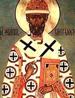 Sfantul Mitropolit Filip