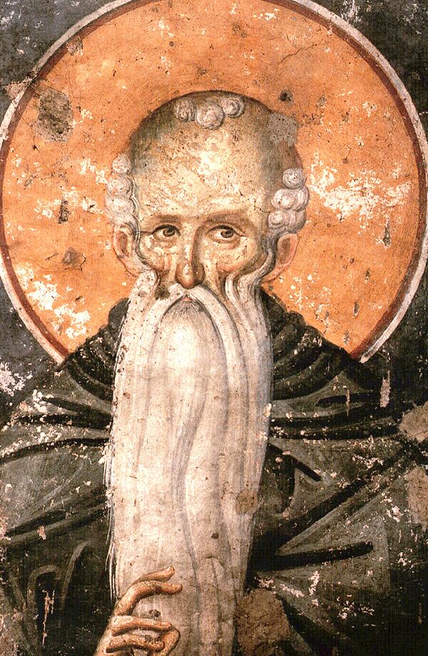 Sfantul Eftimie cel Mare - 20 ianuarie