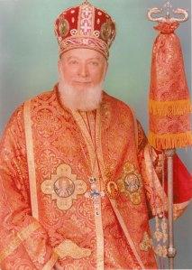 IPS Eftimie - Arhiepiscopul Romanului isi serbeaza astazi ziua numelui