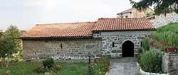 Biserica Sfintii Teodor Tiron si Teodor Stratilat - Dobarsko