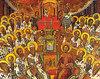 Sfintele icoane - valoarea simbolica...