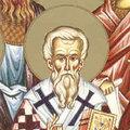Sfantul Evloghie, Arhiepiscopul Alexandriei