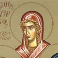 Sfanta Priscila