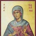 Sfanta Mariamna
