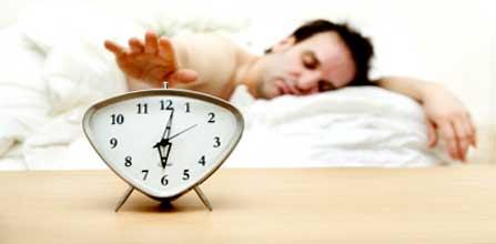 Somnul, un dar al lui Dumnezeu